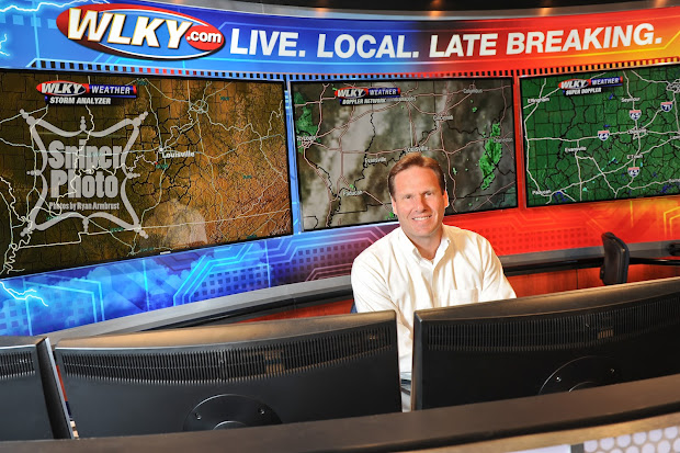 Weather Radar Louisville Ky Wlky - Year of Clean Water