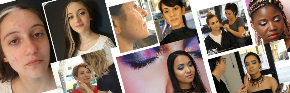 Make Up Artist per il Beauty - Modena