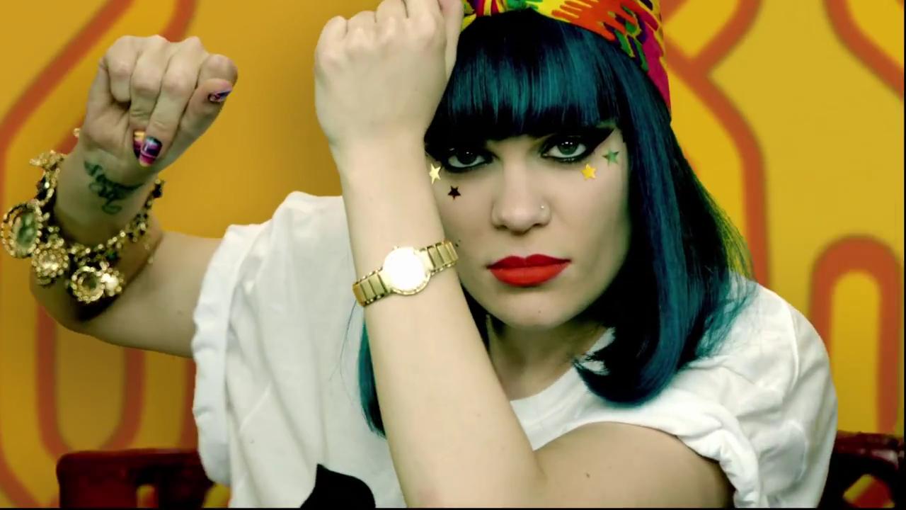 Jessie J Sexy Silk Listen, watch, download and