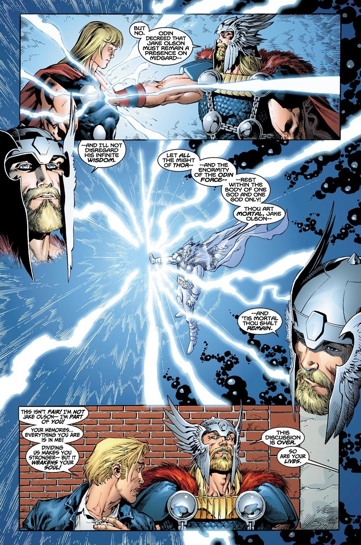 Thor (1998) Issue #49 #50 - English 7