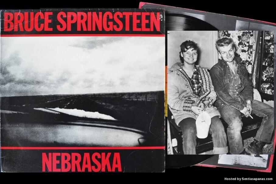 'Nebraska' Kisah Pembunuhan Kejam Yang Diabadikan Dalam Lagu Bruce Springsteen