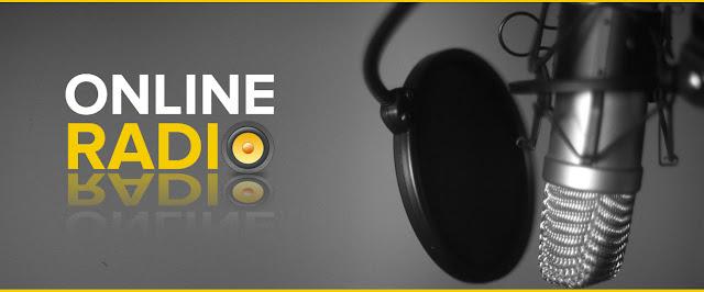 Online Radio Hosting - இணையத்தள வானொலி சேவை