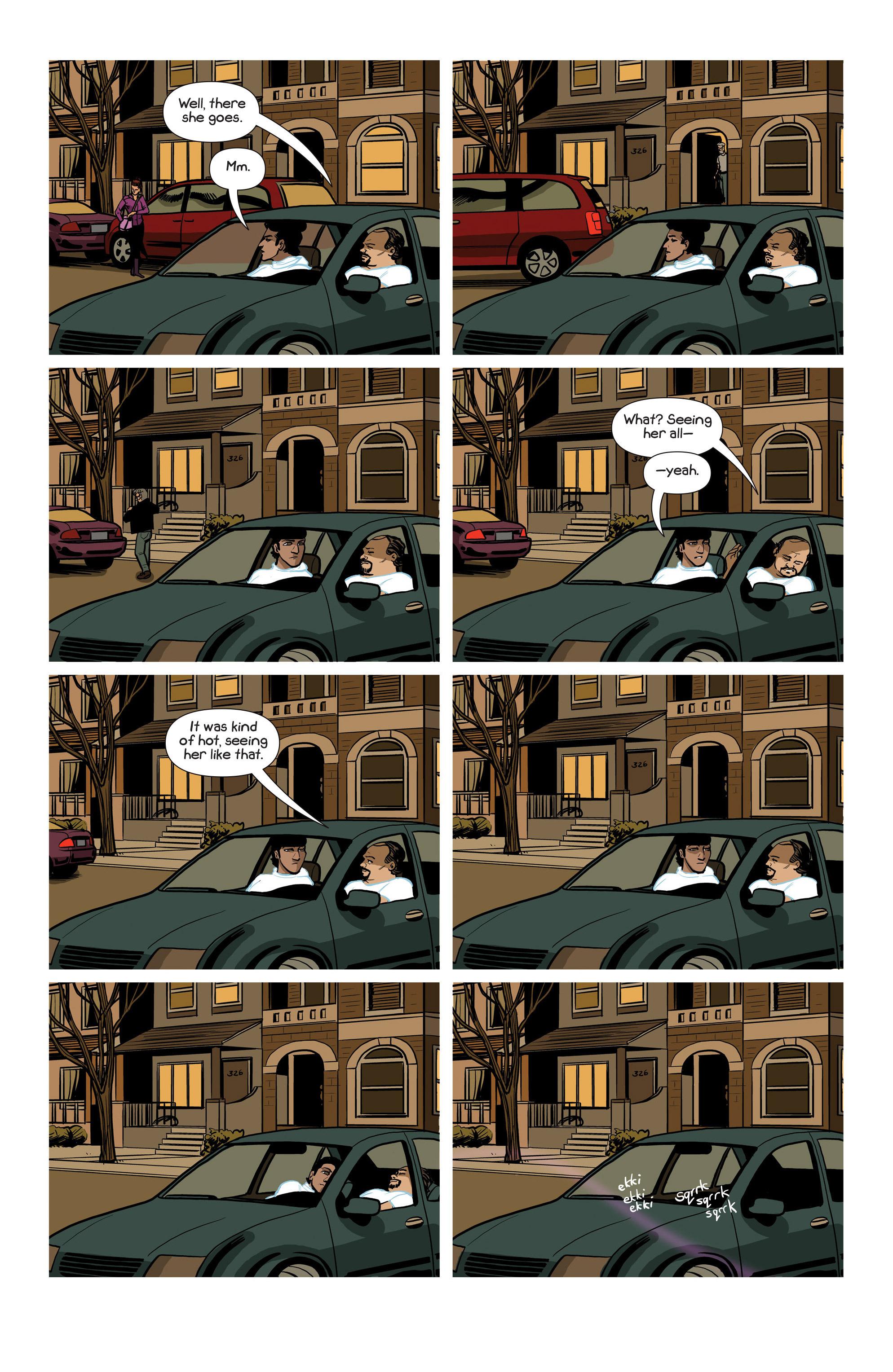 Read online Sex Criminals comic -  Issue #12 - 10