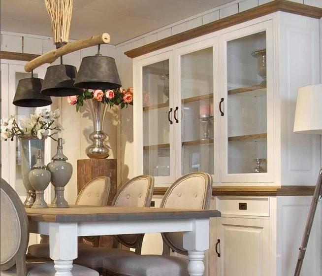 Boiserie c sale da pranzo 15 idee glamour for Pittura sala da pranzo
