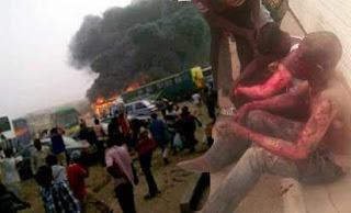 blast 1 - PICTURES: Kano Bomb Blast