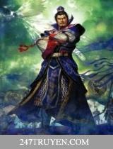 Thiên Hạ Kiêu Hùng