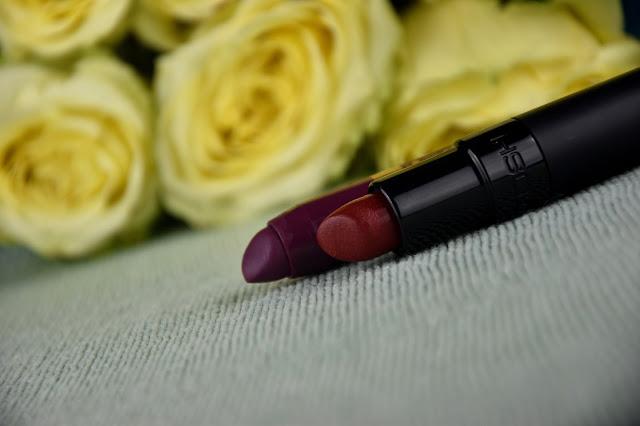 Gosh & Astor Herbst Lippenstifte
