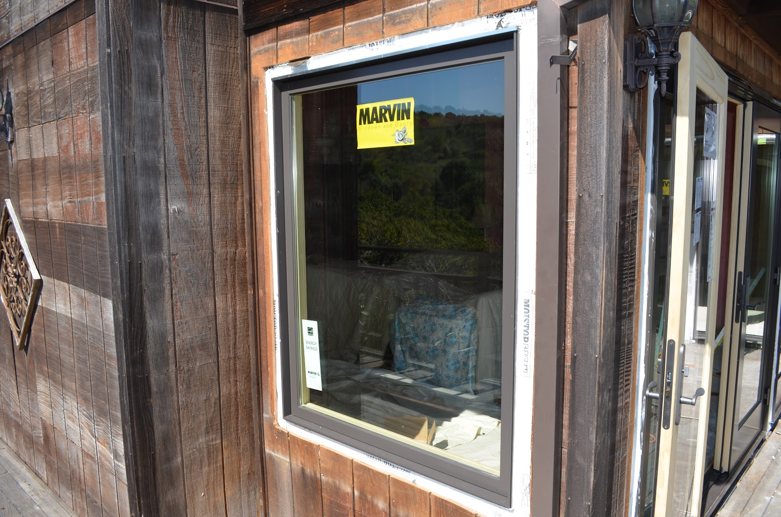 Marvin Bronze Clad Windows and Doors: Project Photos