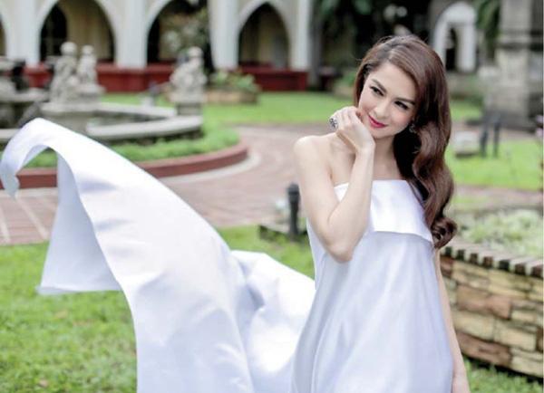 Marian Rivera - Philippine