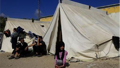Περιφέρεια Ηπείρου: Συγκέντρωση ειδών για τις ανάγκες των Κέντρων Φιλοξενίας Προσφύγων - Μεταναστών