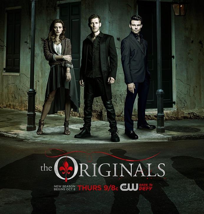 TV Series] The Originals Season 5 Episode 4 (S05E04