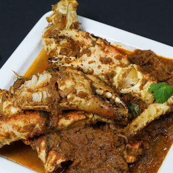 July 2016 steffis recipes chettinad crab masala forumfinder Image collections