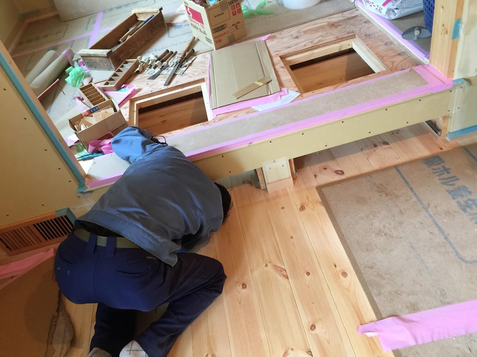 鈴鹿市 自然素材の家 完成見学会