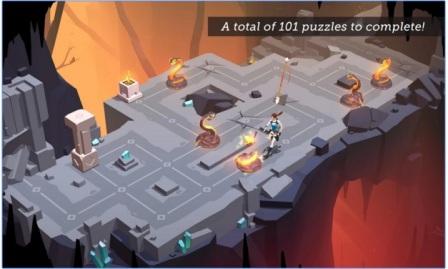 10 Game Adventure Terbaik untuk Android Gratis