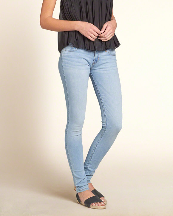 hollister jeans for girls - photo #20