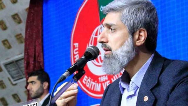 Alparslan Kuytul gerçekten ehl-i sünnet mi? | Seyyid Kutub, Mevdudi, İbn-i Teymiyye meselesi | Mehmet Fahri Sertkaya