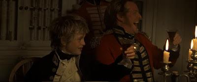 Master and Commander - Al otro lado del mundo - Cine bélico - el fancine - Blas de Lezo - Club Náutico Altea - Mediterráneo - el troblogdita - ÁlvaroGP SEO