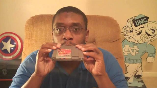 ¿Realmente funcionaba el soplar cartuchos de Nintendo?