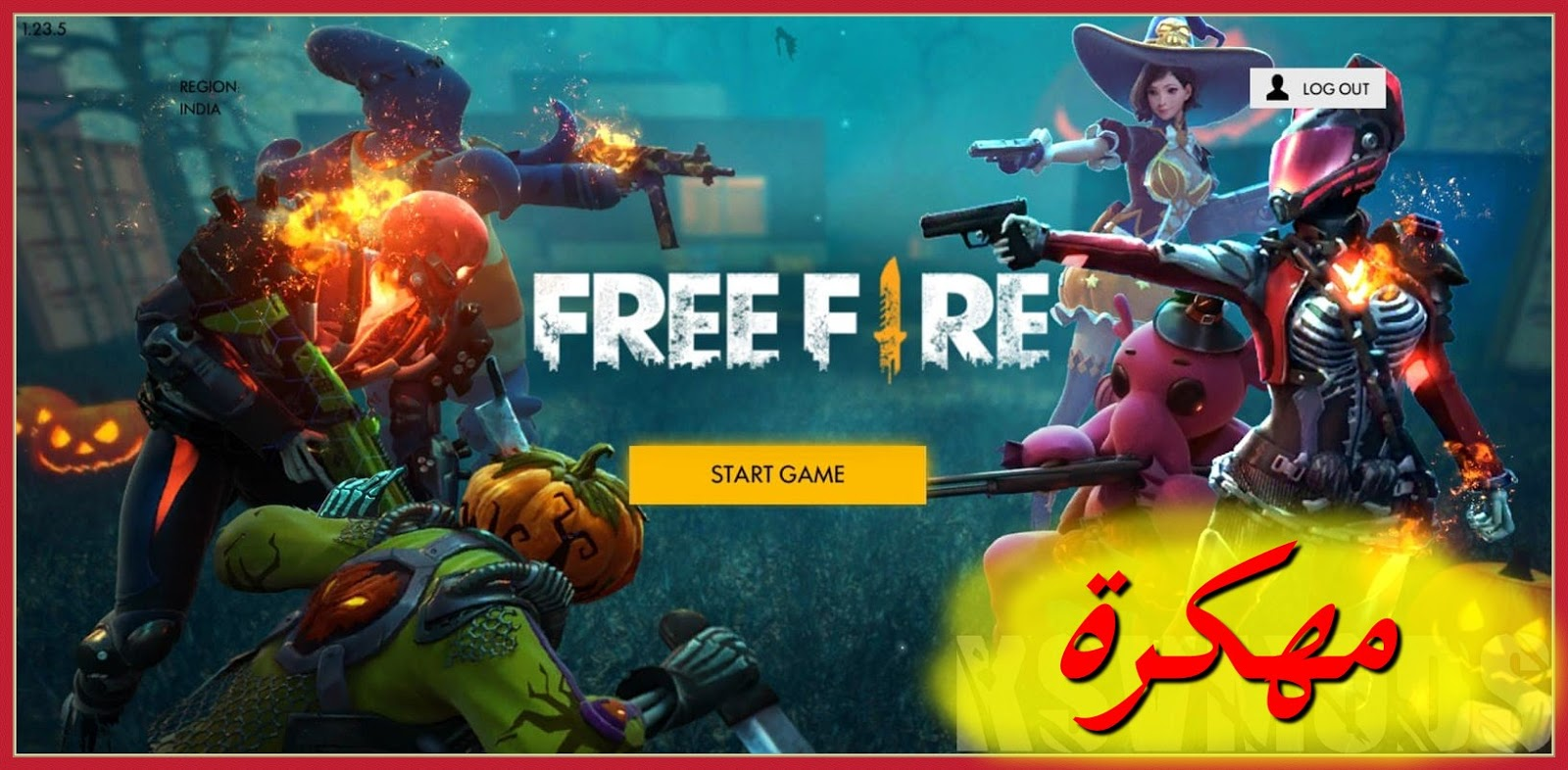 Garenafreef.Ml Free Fire Unlimited Diamond Hack Mod Apk ... -