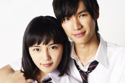 12 Film Drama Jepang (Dorama) Terbaik