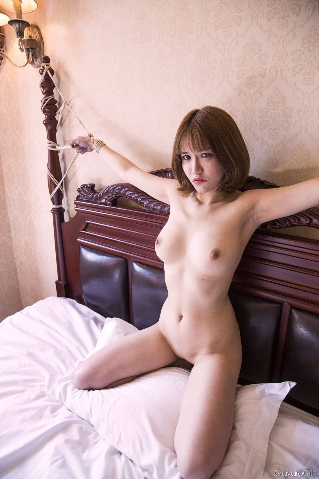 Super beautiful korean girl with big boobs 8