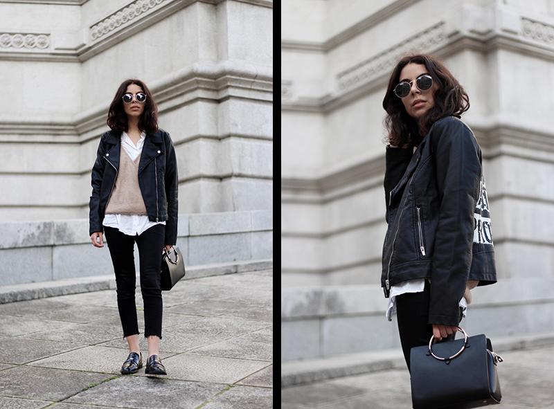 Leather Jacket Addicted