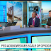 Cool Video:  Bloomberg Discussion of Opioid Epidemic and  US Labor
