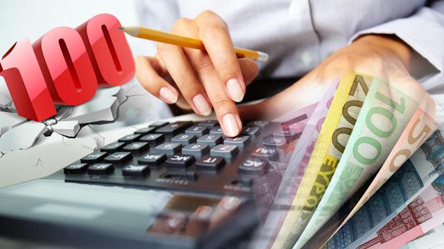 Αποτέλεσμα εικόνας για Πληρωμή χρεών στους δήμους έως και σε 100 δόσεις -Πότε γίνεται «κούρεμα» προστίμων και τόκων