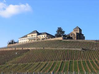 Schloss Johannisberg, Rheingau