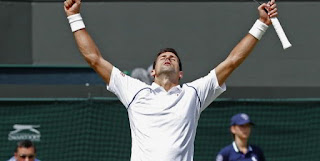 Novak Djokovic noticias tenis