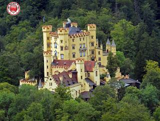 Hohenschwangau Schloss