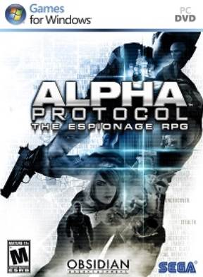 Alpha Protocol PC [Full] Español [MEGA]