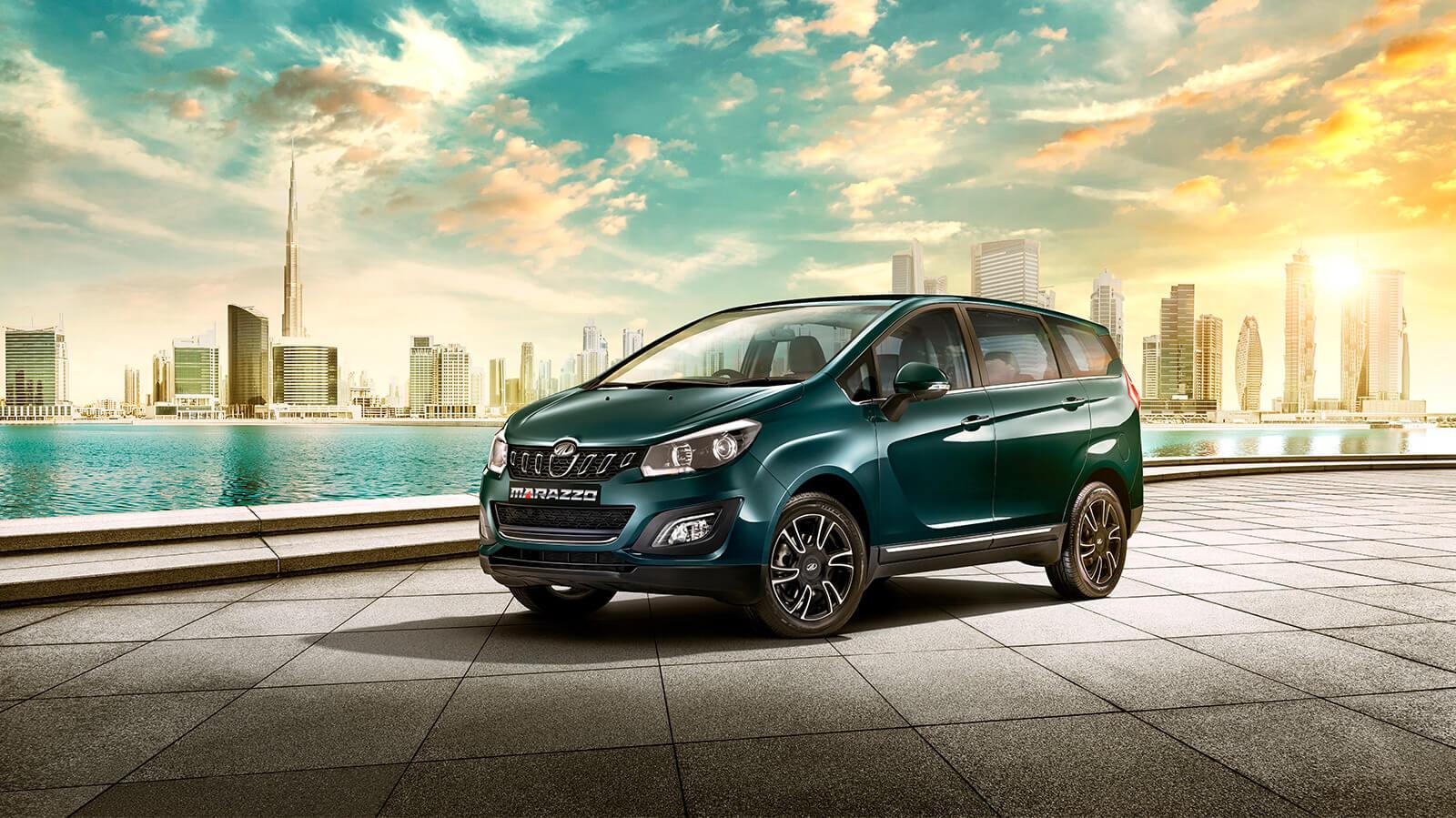 Honest Automobile Reviews Wiring Diagram Hyundai Santro India Some Highlights Of Mahindra Marrazo