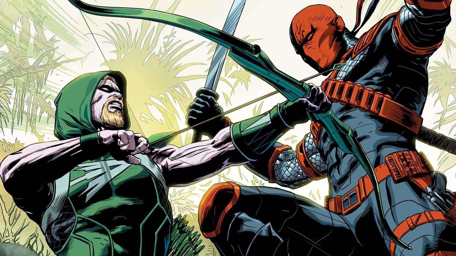 Arrow: Season 1 - Rotten Tomatoes
