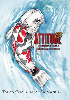Attitude 13 (available @ Authorhouse.com/Amazon.com/Barnes and Noble)