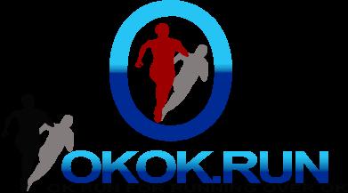 logo okok.run