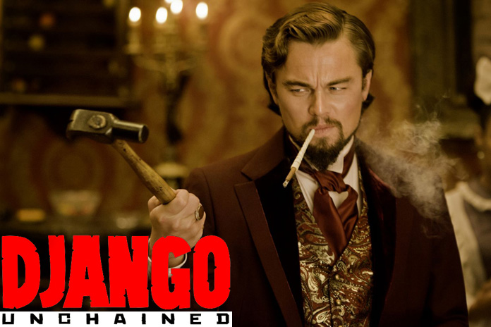 Django Unchained | Famous Celebrity Bible