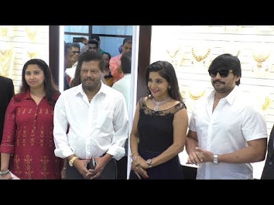 Joyalukkas-Showroom-launch-in-Velachery-photos
