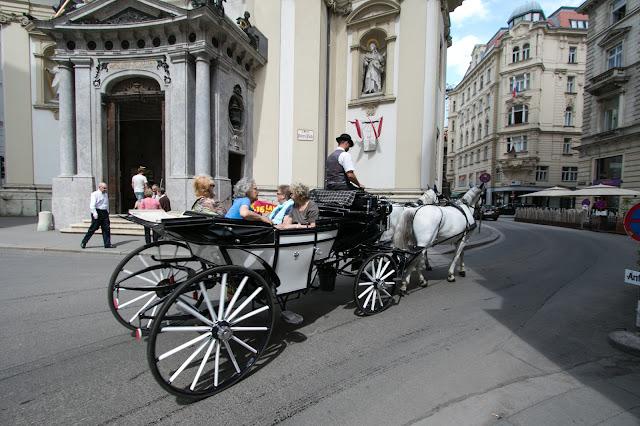 Peterskirke-Vienna