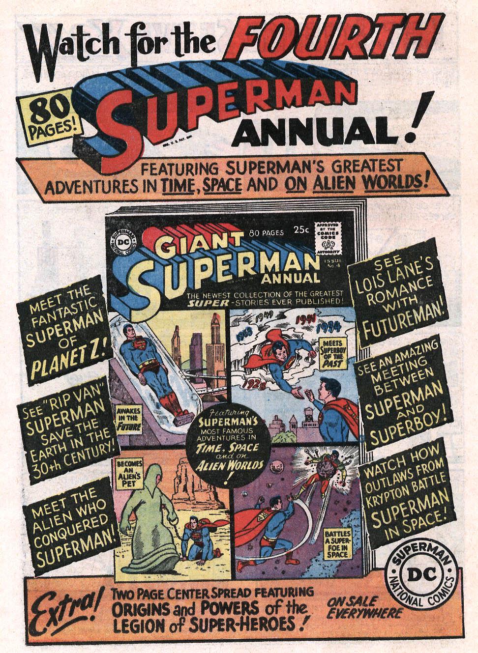 Strange Adventures (1950) issue 137 - Page 13