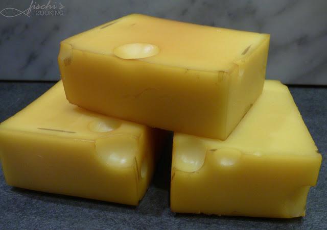 fischiscooking, emmentaler, geräuchert, käse