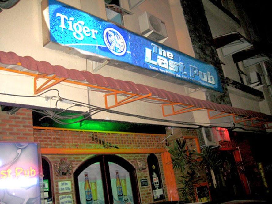 Batam Nightlife Guide | Jakarta100bars Nightlife Reviews - Best