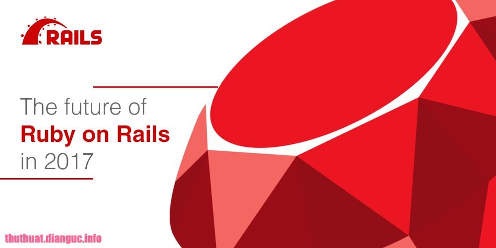 Share Khóa Học Ruby on Rails Căn Bản Tiếng Việt Miễn Phí
