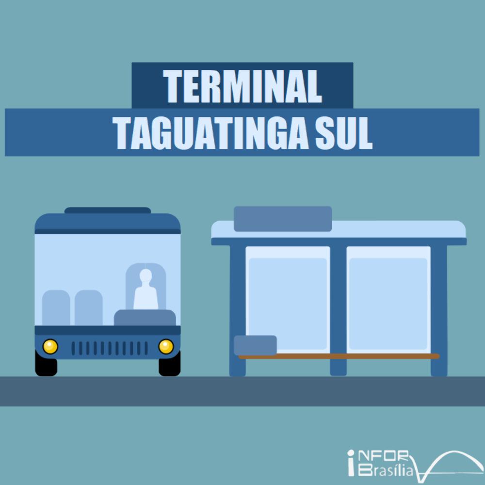 TerminalTAGUATINGA SUL