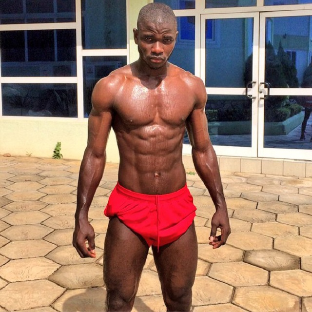 Jonathan Mensah gears up for Black Stars duty