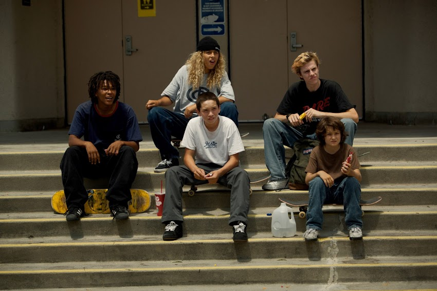 Mid90s: Jonah Hill's Directorial Debut | Review