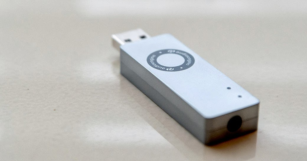 Archimago's Musings: MEASUREMENTS: Audioengine D3 USB DAC