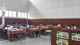 Soal Ujian Masuk SMP/ MTSN 2017/ 2018 4 Mapel, TPA, Psikotes