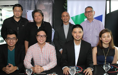 ABS-CBN and MyPhone Inked Partnership For NoInk App