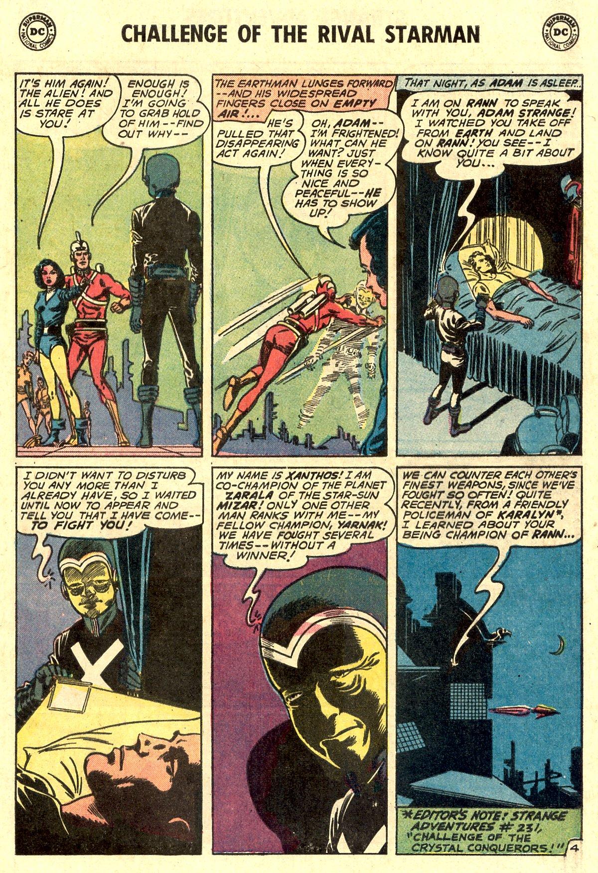 Strange Adventures (1950) issue 236 - Page 13